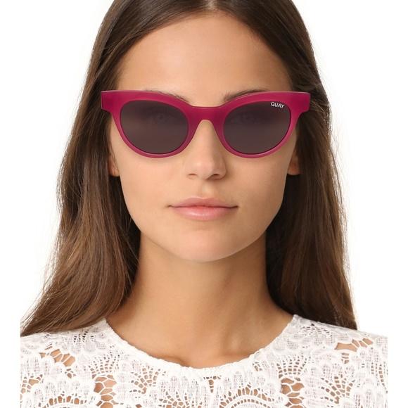d97721c622 Quay  quayxkylie Star Struck sunglasses